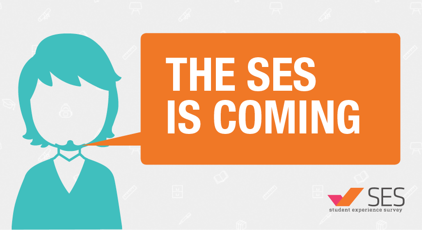 The SES is comming