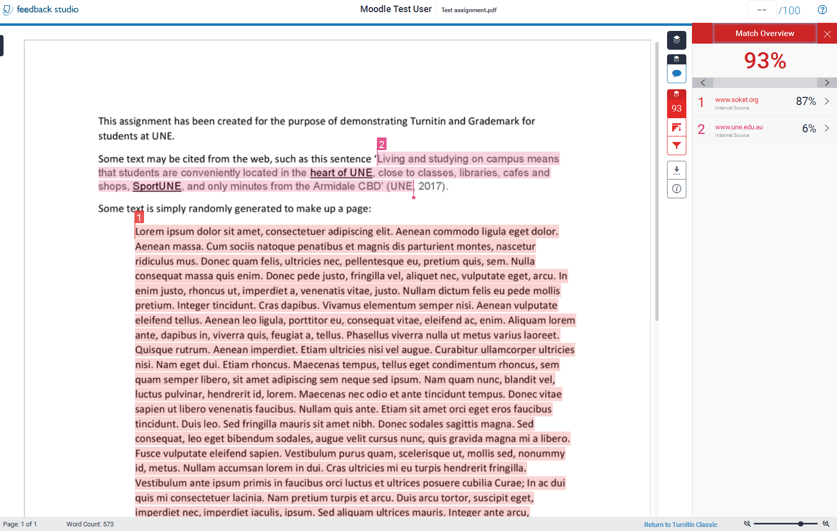 Document viewer